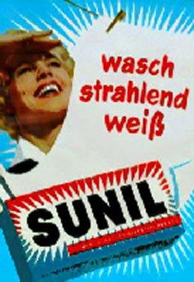 [Kaufland BW/BY] Sunil Voll- oder Colorwaschmittel Pulver 70WL/4,76kg
