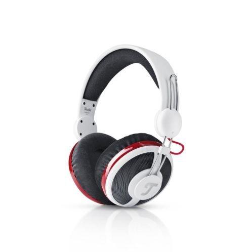 (ebay) Teufel Aureol Real Weiß - offener HiFi OverEar Kopfhörer