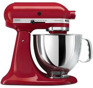 Kitchenaid Artisan 5KSM150PSEER ROT *Amazon Italien* 399,25 € inkl ...