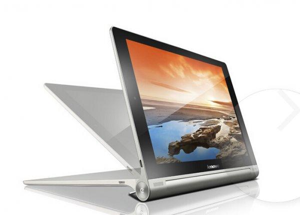 Angebot der Woche: Lenovo Yoga 10 HD+ für 239,00 Euro