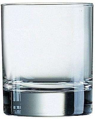 Islande Whiskyglas 20cl - 6 Stück 0,88 € +4,30 € Versand ( oder zB 60 Gläser= 16,10 € inkl Versand) [Hitmeister]