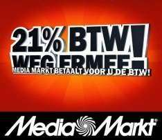 [Grenzgänger Holland] 17,36% Rabatt bei Media Markt vom 28.1. - 1.2.