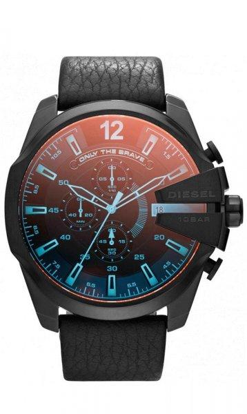 Diesel Herrenuhr Mens Watch XL Chronograph Mega Chief inkl. Versand für 179,90€