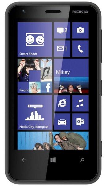 Nokia Lumia 620 Demo-Ware zu 80,75 @Meinpaket