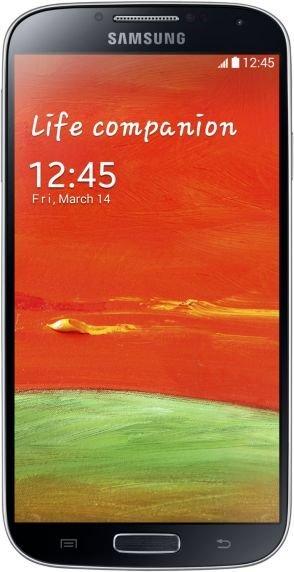 Samsung galaxy S4 Value Edition i9515  Silber @Ebay.de