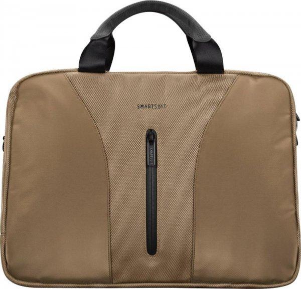 """SmartSuit Briefcase Tasche für Laptop bis 16"""" fuer 19,99 EUR inkl. VSK"""