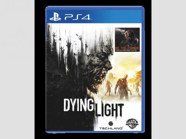 Dying Light PS4 + Xbox ONE Aktionspreis 49,99 EBAY Shop MisterFox.de