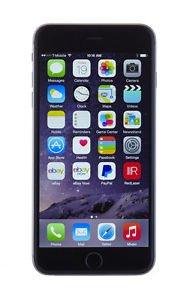 Iphone 6 Plus 64GB Spacegrau @ebay