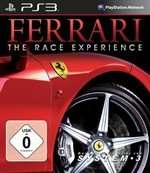 PS3 Ferrari the Race Experience (Download-Code) Gamestop Online und Offline