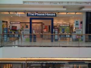 Phone House Hannover Ernst-August-Platz 2 Zubehör Super Sale