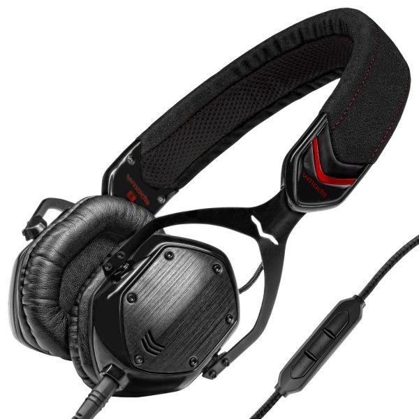 V-MODA Crossfade M-80, gute Onear Kopfhörer - 101,23 €, Idealo ab 169,- €