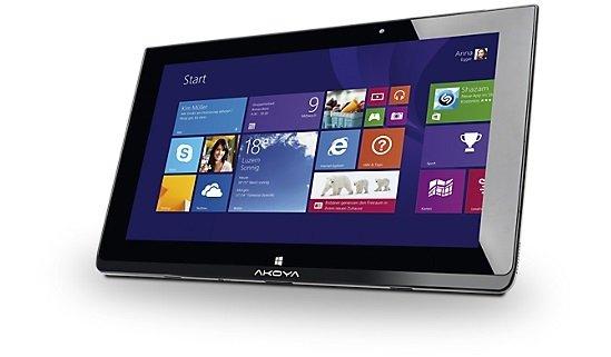 "[MEDION SHOP] MEDION® AKOYA® P2211T 11,6"" FullHD Windows 8.1 Tablet mit Intel Celeron SoC für 229€ Vsk. frei!"