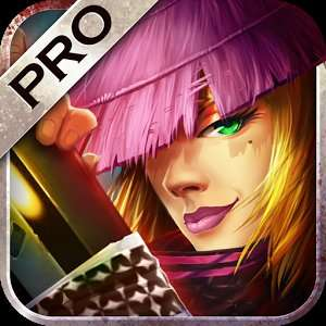 [iOS] Final Fury Pro
