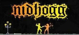 [Steam] Nidhogg
