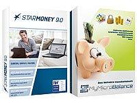 Starmoney 9 für 4,90 Euro