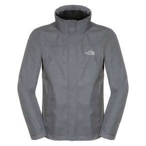 The North Face Lowland Jacke Herren in XXL für 59,95€ @ globetrotter