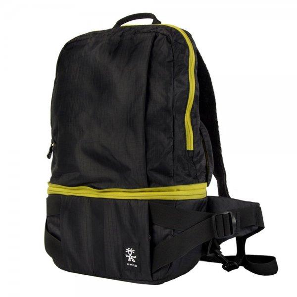 Crumpler Light Delight Foldable Backpack schwarz für 20,78€ @ Amazon.fr