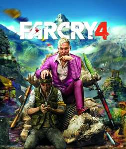 Far Cry 4 Uplay Key