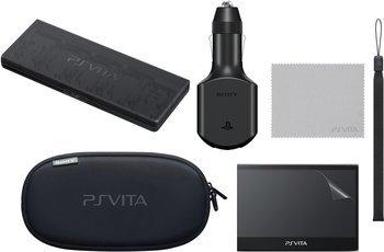 Sony PS Vita Travel Kit für 14,99€ @DealClub