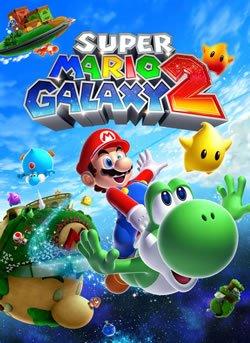 Super Mario Galaxy 2 Wii Spiel für Wii U für 9,99€
