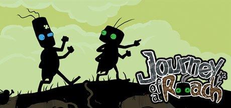 [Steam] Journey of a Roach (-90%) @IndieGala für 1,49€