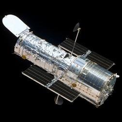 Windows Phone App Hubble Space Telescope gratis