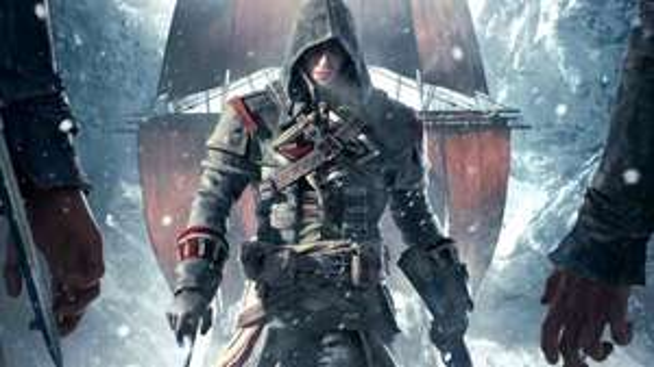 [Lokal] MM Köln Hohe Strasse - Assassins Creed Rogue - PS3