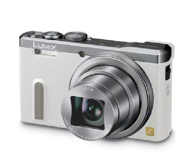 Panasonic LUMIX DMC-TZ60 (Baugleich TZ61) @mediamarkt für 249 €