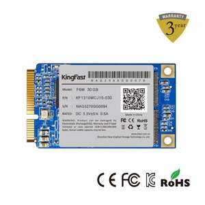 ssd 32 gb fur 20,58 euro @ Amazon Marketplace