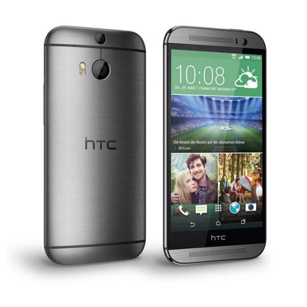 [Vodafone UK] HTC one M8 für £289 (c.a. 375 Euro)