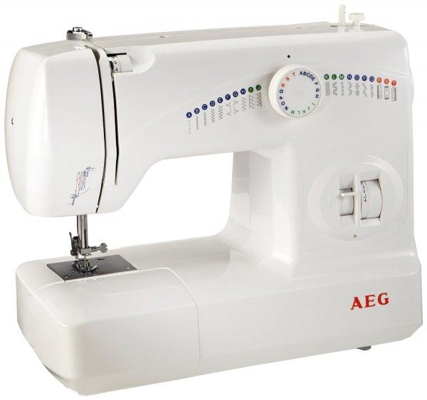 @SATURN - AEG NM 210 Nähmaschine für 79,00€ inkl. VK