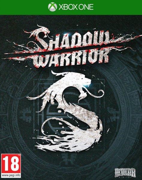 Shadow Warrior XBOX ONE für ~ 23€ bei Amazon.co.uk