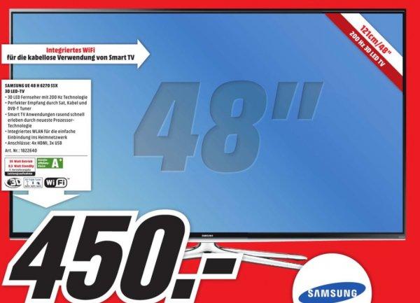 Samsung UE 48 H 6270 SSX