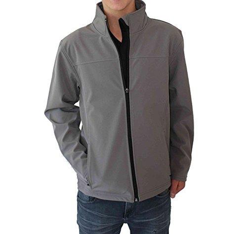 [Amazon Blitzangebot] Promodoro Herren Softshell Jacke 14,99€ statt 39,99€