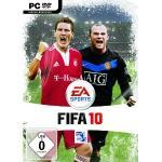 Fifa 10 (PC) 7,16 € inkl. Versand