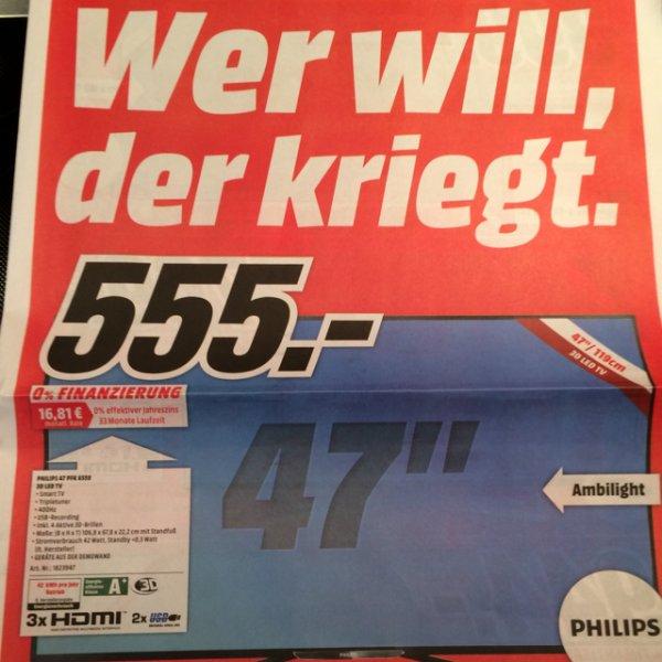 Philips 47 PFK 6559