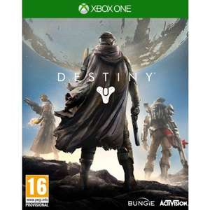 Destiny (für Xbox One bei thegamecollection.net)