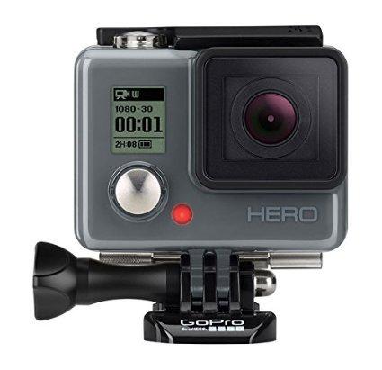[Amazon WHD - Zustand gut] GoPro Hero 1 Stk.