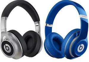 [Smartkauf] Beats by Dr. Dre Executive (115,95€) & Studio 2.0 (189,95€)