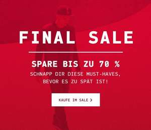Jack and Jones  Final Sale bis zu 70 % günstiger