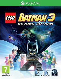 Lego Batman 3: Jenseits von Gotham (Xbox One über rakuten.co.uk)