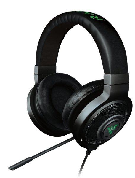 ((AMAZON BLITZANGEBOT)) Razer Kraken 7.1 Chroma Gaming Headset für PC und PS4 für nur 79,- Euro inkl. Versand