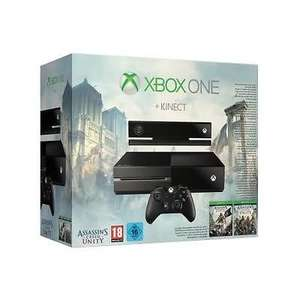 [redcoon@ebay] Xbox One + Kinect + Assassins Creed IV & Unity