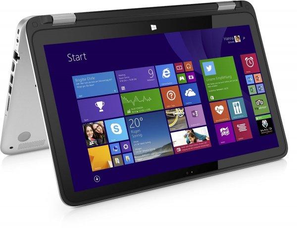 """[WHD] HP Envy x360 (15,6"""" FHD, Core i5-4210U, 8GB RAM, 1TB) für 518,77€"""