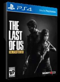 Last of Us remastered für PS4 für 18,43 Euro (Idealo: 37,50 Euro) @G2A