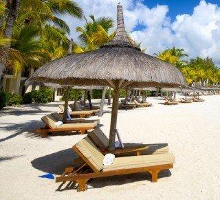 10 Tage Mauritius All Inclusive im Hotel Le Palmiste*** incl. Direktflug März 2015