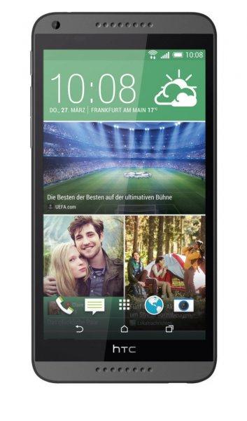 """HTC Desire 816 Smartphone 5,5""""/13,97cm Quad-Core 1,6GHz Android 4.4 8GB LTE B Ware Medion"""
