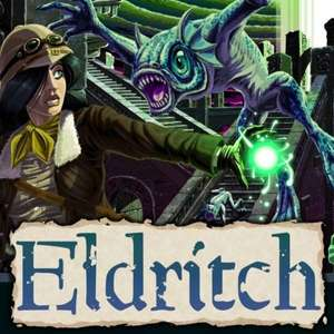 [Steam] Eldritch