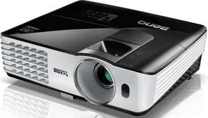BenQ TH681 (Full-HD-Beamer, 3D-Ready, Lautsprecher) - 479€ @ Notebookbilliger.de