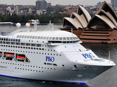 2 Wochen Südsee-Kreuzfahrt (Neukaledonien, Fidschi, Vanuatu) incl. Hin- und Rückflug nach Sydney und Trinkgelder ab München, Frankfurt oder Berlin 1307,- € gesamt p.P. (Januar - Februar)